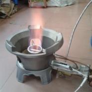 生物醇油无风机猛火炉图片