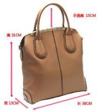 供应2012新款欧美潮流单肩手提时尚女包