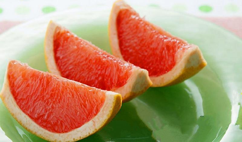 水果的减肥效果