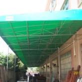供应中山商铺固定帐篷安装厂家
