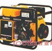 日本斯巴鲁罗宾发电机rgd3310n图片