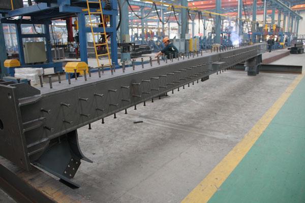 钢结构_钢结构供货商_山东钢结构生产厂家