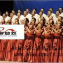 上海大合唱服装出租红歌会合唱服租图片