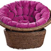 供应舒适休闲藤制椅/批量外贸出口藤制椅/批量外销出口藤椅