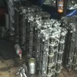 供应沃尔沃S80缸盖拆车件