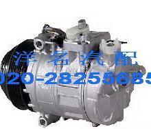 供应用于S80的3.0冷气泵沃尔沃XC60空调压缩机批发