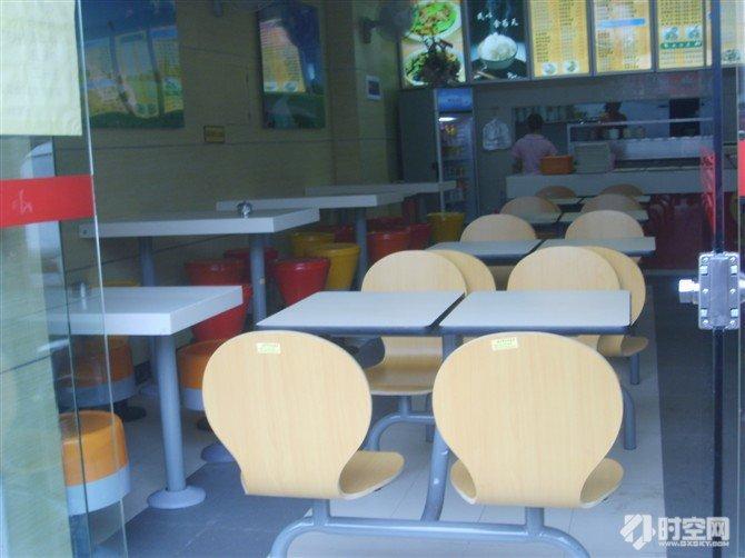 广西快餐桌椅供应商