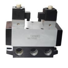 供应三位五通电磁换向阀K35D2H-15