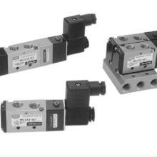供应金器电磁阀MVSD300-4E2