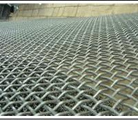 供应不锈钢轧花网