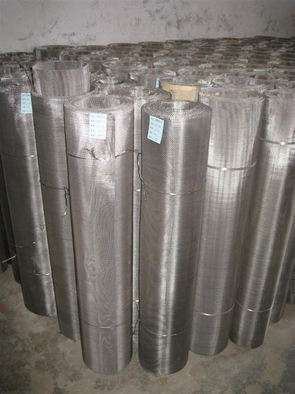 供应300目不锈钢过滤网