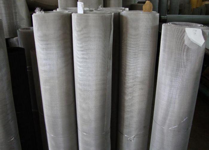 供应80目不锈钢斜纹网