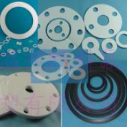 四氟PTFE包覆垫片图片
