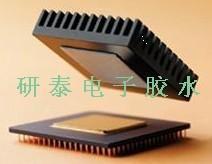 广东电工仪器仪表导热硅脂,白色导热硅膏满足客户需求图片