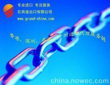 供应日本二手印刷机在上海进口报关图片