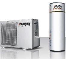 供应北京高端住宅家用空气能热水机