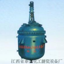 供应开式搪瓷反应釜