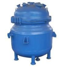 供应江西搪瓷反应设备/太极反应釜