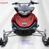 供应SnowEagle150L雪地摩托车 沙滩车 雪地车 滑雪车