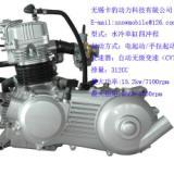 供应320CC沙滩车发动机