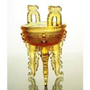 深圳最美观的琉璃工艺品图片