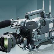 松下AJ-D615MC摄录一体机图片