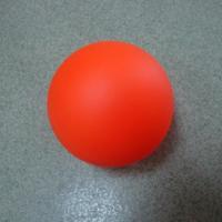 供应东莞厂家环保70MM波波彩色小球 图片|效果图