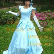 天河白雪公主服装出租图片