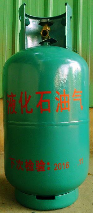 环日牌液化石油气钢瓶图片
