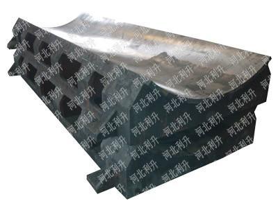 镇江铸铁件