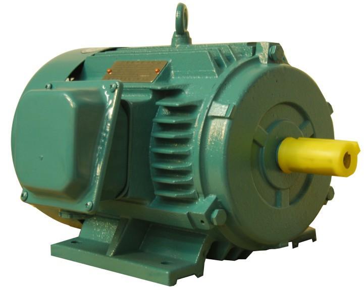 YD系列变极多速三相异步电动机销售