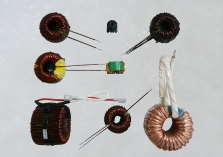 供应电感器件