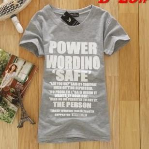 便宜纯棉T恤图片
