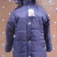 2012秋冬新品韩版加厚羽绒图片