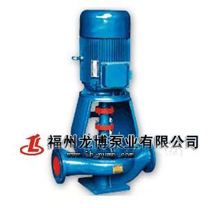 福州SPG管道屏蔽泵图片