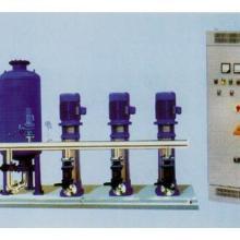福州龙博批发气压罐 全自动变频调速恒压供水设备 气压给水设备