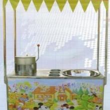 供应棉花糖机