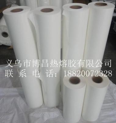 穿梭刺绣机专用胶膜图片/穿梭刺绣机专用胶膜样板图 (1)