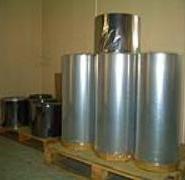厦门铝箔膜-防潮防静电铝箔膜图片