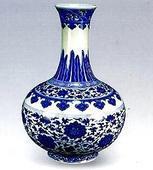 道光年制瓷器图片