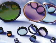 供应生物识别滤光片