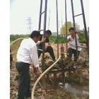 供应广州专业机械钻深水井