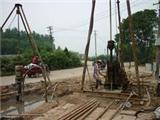 供应工程打井机|钻井机械|钻桩机金泰机钻井