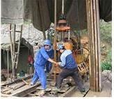 供应广东机械钻井团队