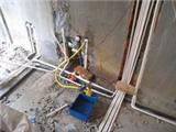 供应广州安装水管