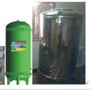 南昌不锈钢水箱价格立松供水设备图片