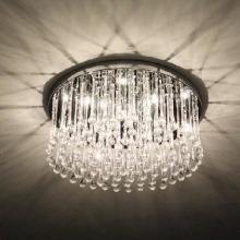 新产品——戈雷特高档珍珠吊灯(灯罩刻花)专业生产批发批发