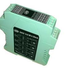 供应模拟量信号转RS485或232,数据采集AD转换模块批发
