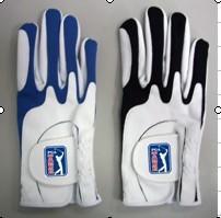 高尔夫球手套