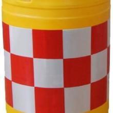 供应防撞设施塑料防撞桶